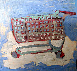 Shopping at paintings for sale Studio 1 Dungeness UK